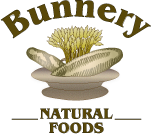 The Bunnery Logo