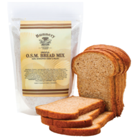 Now Available! O.S.M. Bread Mix